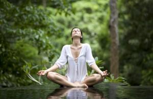 Урок 12. «Ваш доктор — медитация»