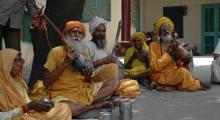 Индия. Путешествие