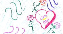 Рисунки участников семинара 20.04.2014