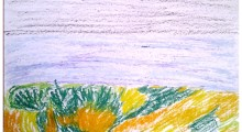 Рисунки участников семинаров осенью 2013 г.