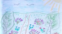 Рисунки участников семинаров лето-осень 2011