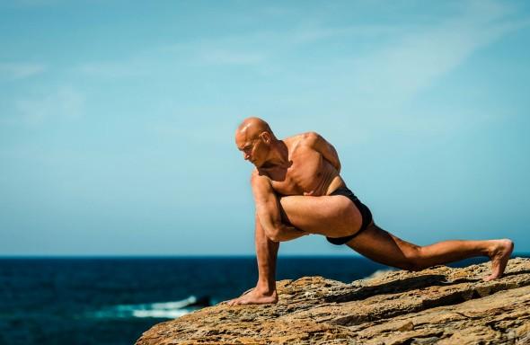 4-10 января 2016. Семинар «Хатха-йога продвижение в практике. Вопросы вегетарианского сыроедиенея, работа с энергиями.»