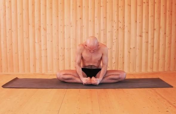 Очередной семинар по Хатха йоге в марте 2016!