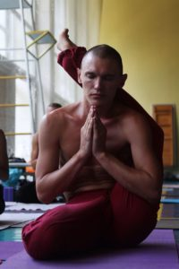 Семинар по Мандала йоге в Калининграде 10-11 июня