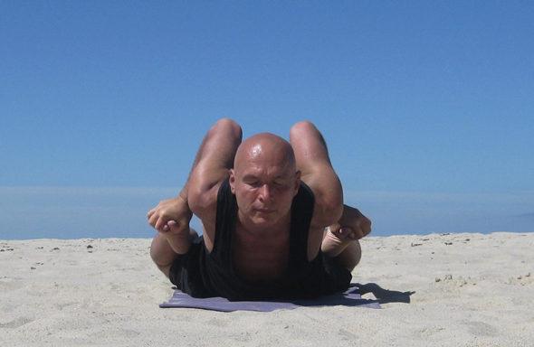 Семинар по хатха йоге с 1 по 20  октября на острове Крит, Греция