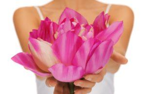 Набор в новую группу » Йога для Женского здоровья»!